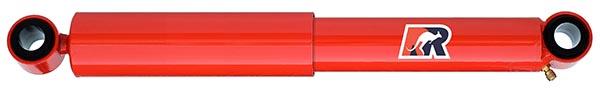 HV1000 RedRoo Shocks