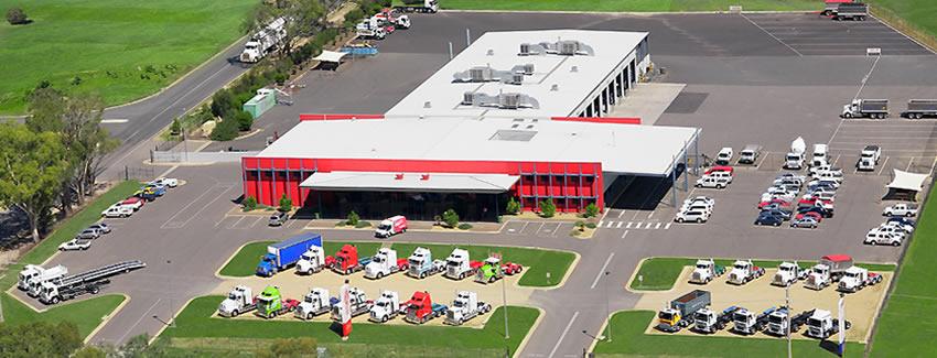 Twin City Truck Centre